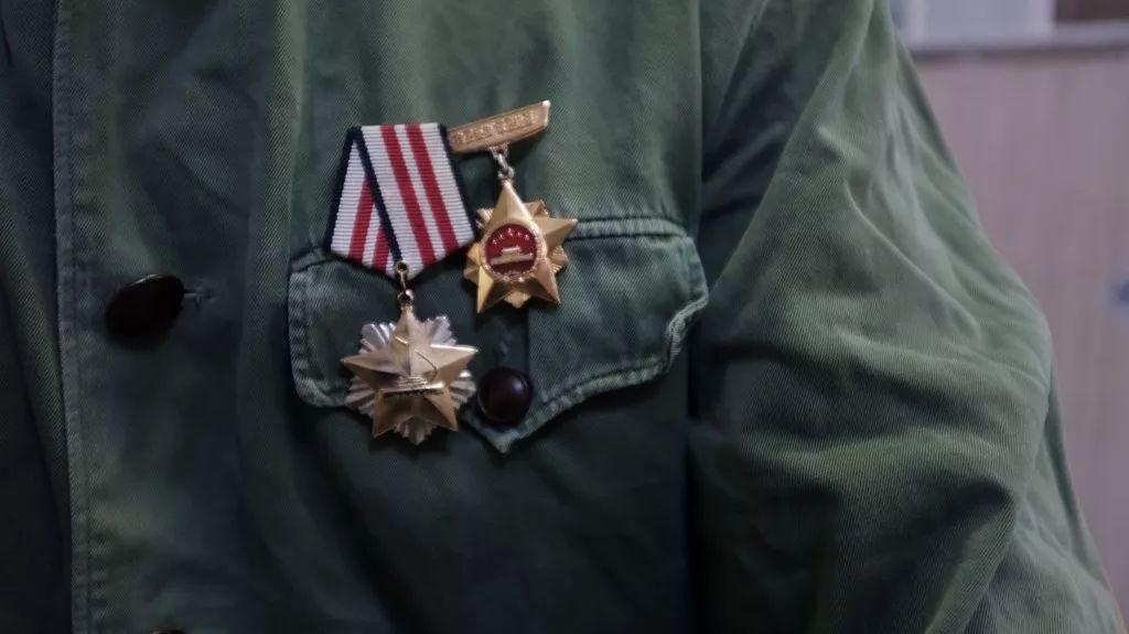 退役军人合法穿军装,文件定了!