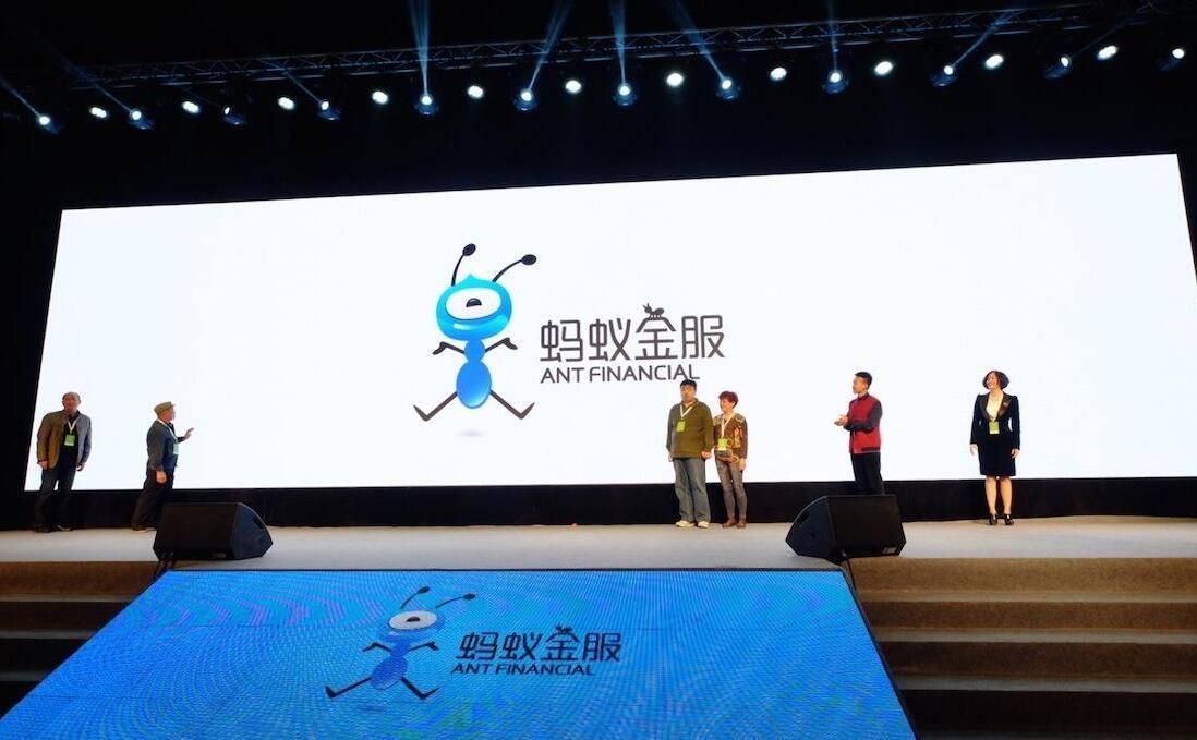 移动支付新巨头诞生!用户数量超过12亿,成为中国最强互联网企业