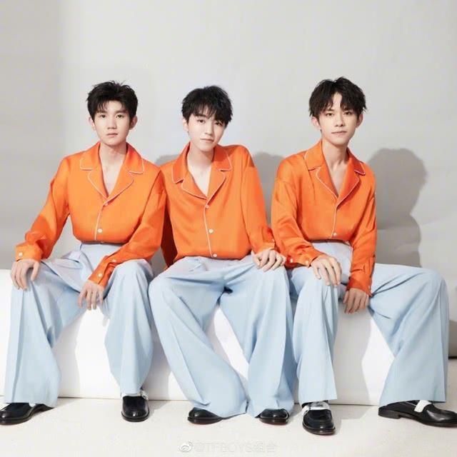 """""""三小只""""关系被热议,王俊凯一则采访暴露三人早已表面兄弟?"""