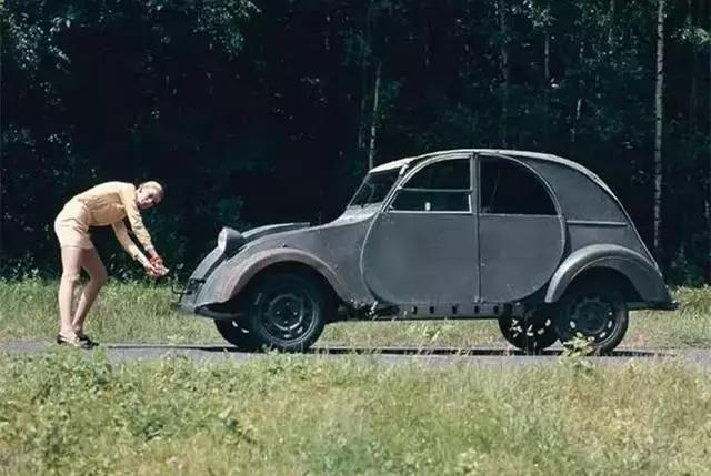 """為什么現在的汽車設計,變得越來越""""兇""""了?"""