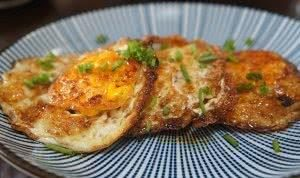 家常快手菜,糖醋荷包蛋,營養豐富,做法簡單,10分鐘搞定