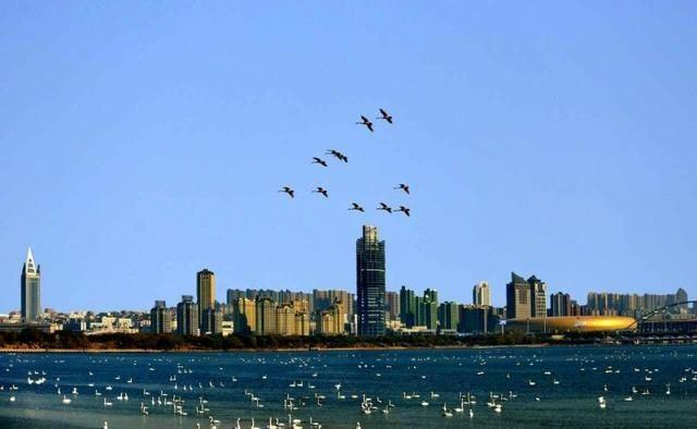 中国第二小的县级市,在河南!从东郊走到西郊只需3h