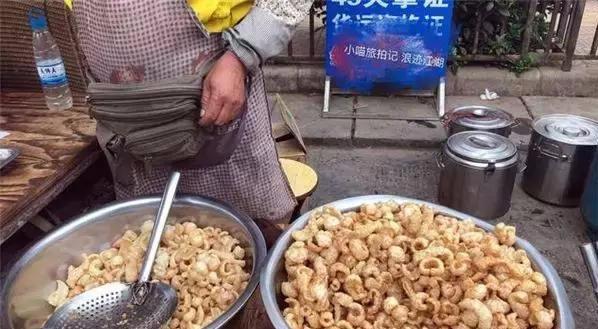 在云南吃過最古怪的一道菜是什么?網友:沒有最怪,只有更怪!