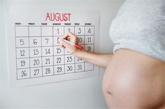 孕婦這些「生理需求」忍不住,家人多體諒配合,對胎兒發育有好處