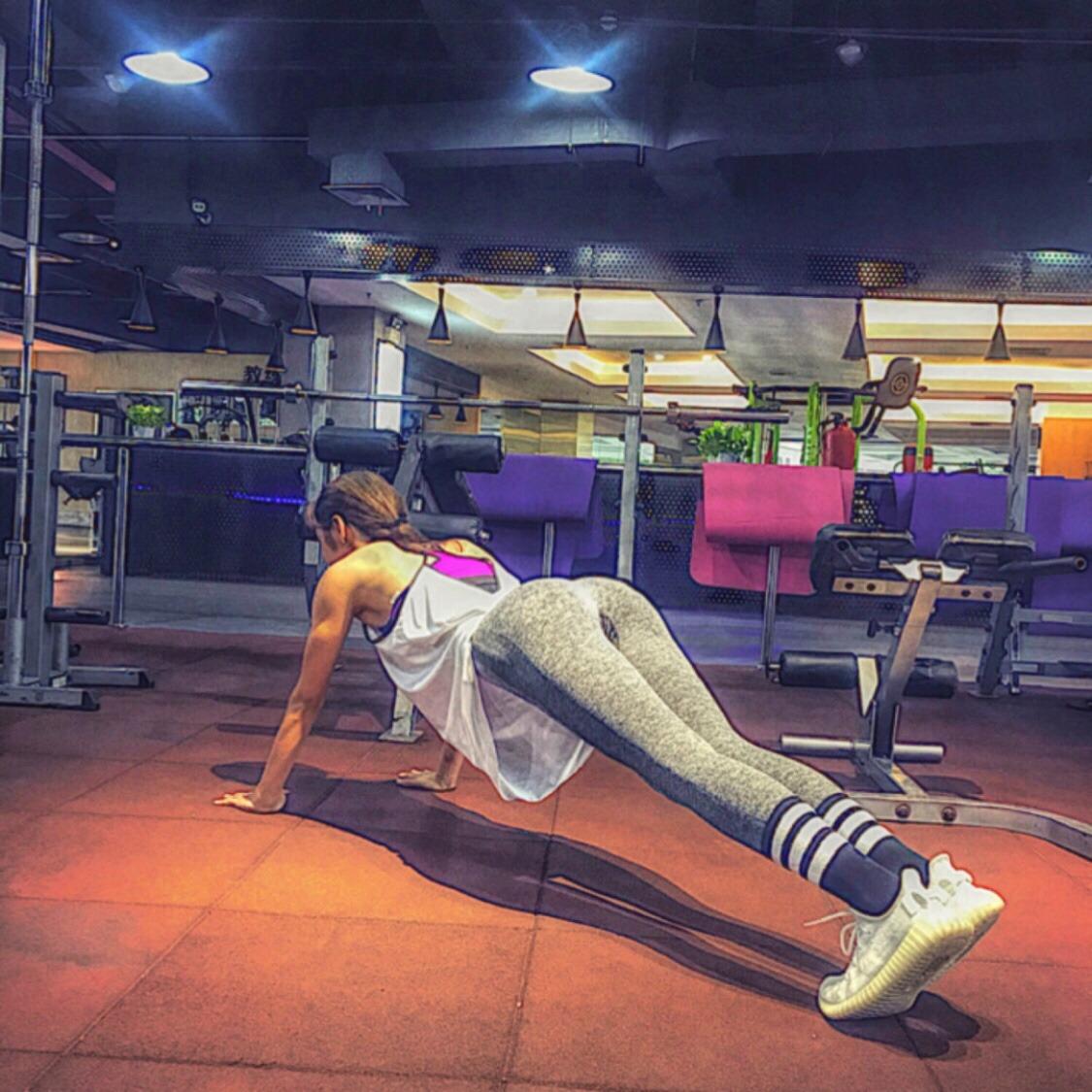 你知道正確的健身流程嗎?