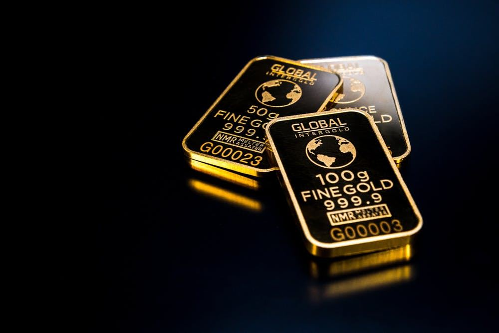 國際黃金價格飛漲,買黃金怎么成了國慶期間最賺錢的投資?