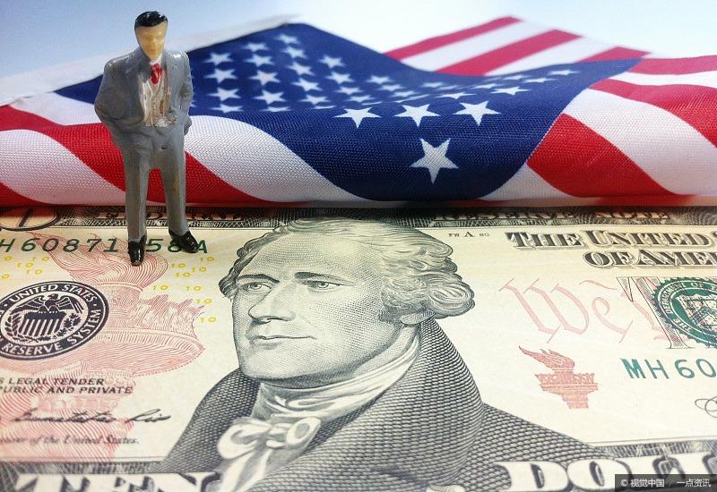 """新華社財經觀察:美國就業數據的""""表里""""與""""喜憂"""""""