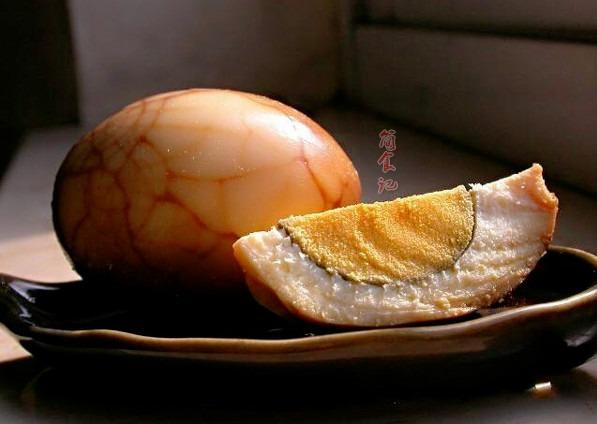 鹵蛋別再買著吃了,大廚教你在家做,20塊錢能做一鍋,特簡單