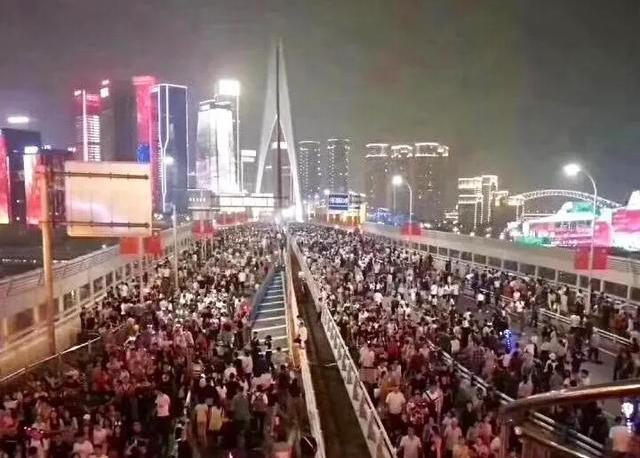 中國最受歡迎旅游城市,游客已經用實際行動投票,原因是太寵游客