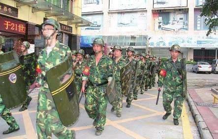 外國人眼里,中國治安最差的5個城市,第一名號稱中國的巴格達