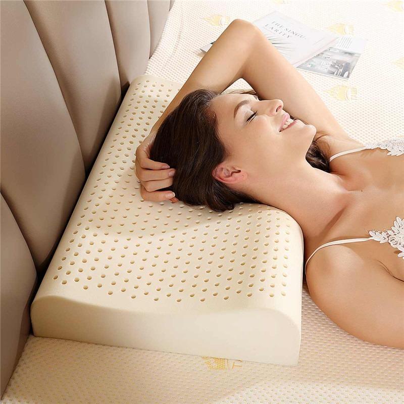 乳膠枕頭如何保養才能用得更久?