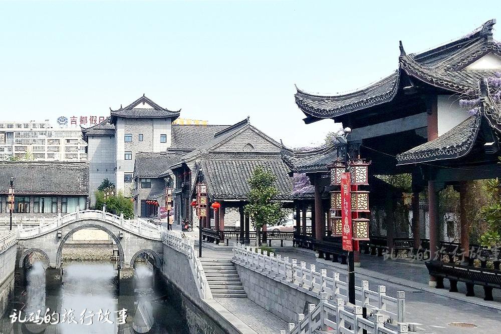 中國唯一沒有山的城市,最高海拔僅8.5米,卻擁有4A以上景區18家