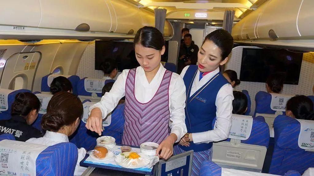 一份飞机餐的价格秘密
