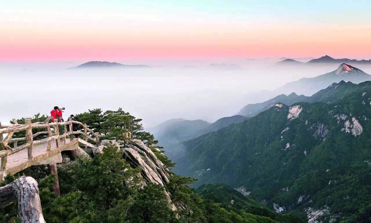 中國最有良心的景區,門票當日不作廢,去過的游客都說好!