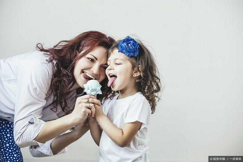 邋遢媽媽養不出幸福的孩子?請你一定要明白3點,關系孩子未來