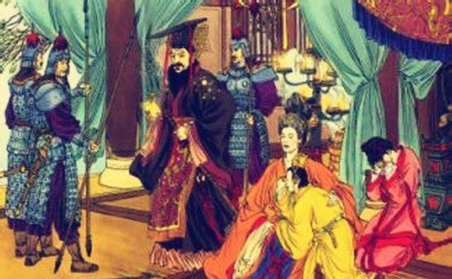 10月6日新朝皇帝王莽被殺:公元23年王莽頭顱為什么保留200多年?