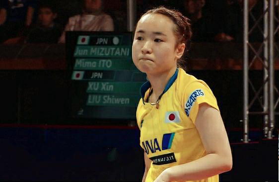 28人參賽6人染指冠軍,國乒豪攬全部5項冠軍,1人成最大贏家