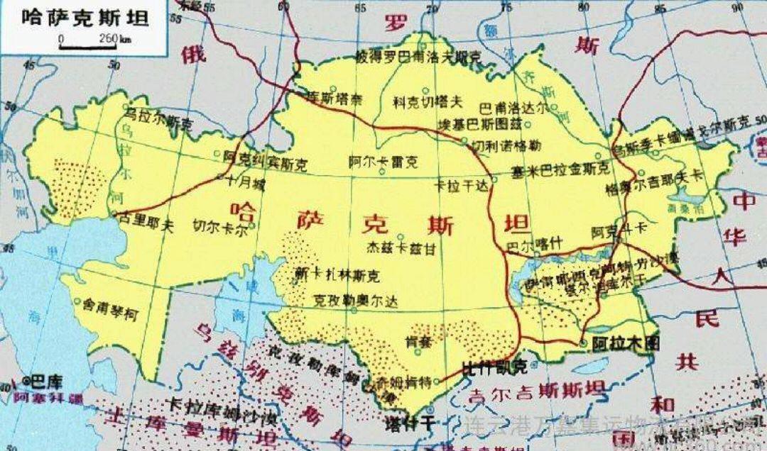 蘇聯解體后,俄國為什么不愿意把海參崴還給中國?