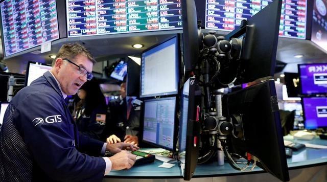 全球投资谈:十月开局不利,美ETF一周净流失40亿美元