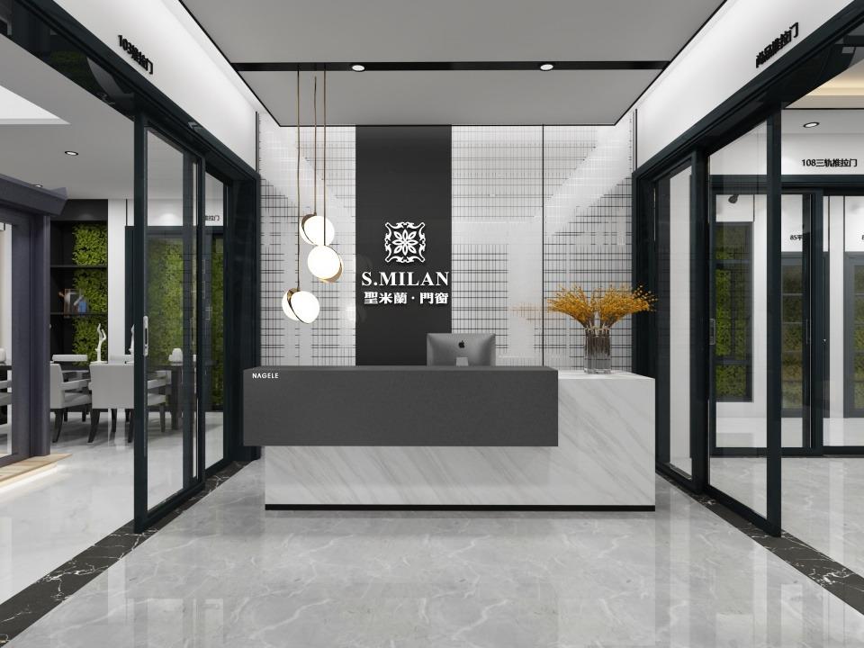 鋁合金門窗十大品牌告訴你家里門窗5個有效阻隔外面聲音的辦法