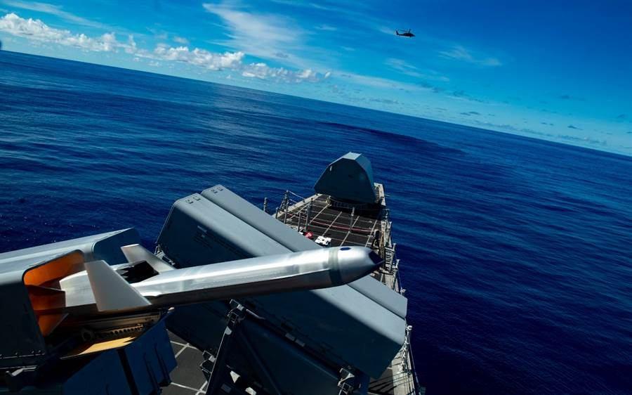 美国新一代反舰导弹体系确立,有NSM和LRASM隐身导弹,以取代鱼叉