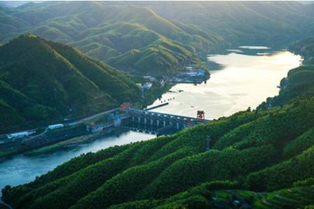 青海黄河上游水电开发公司增资项目921001