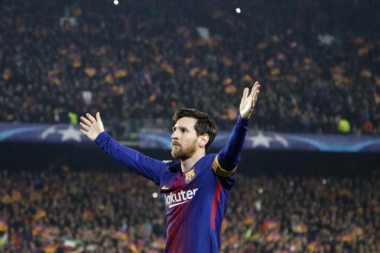 全文|梅西专访:曾因税务问题想离开巴萨 希望C罗能在皇马踢球