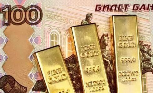 全球央行疯抢黄金!中、俄等四国最积极
