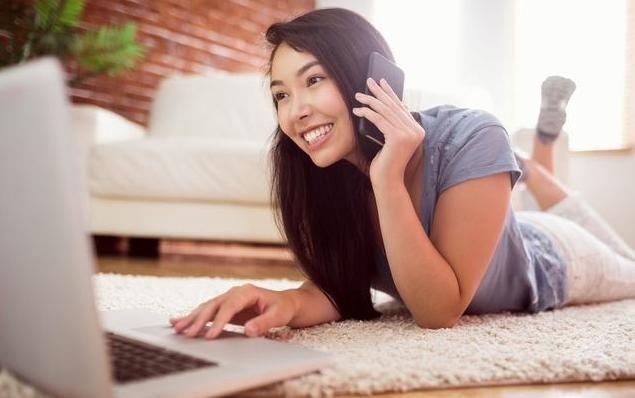 整理了网上能赚钱的五种方法:互联网时代手机式挣钱,日赚200+