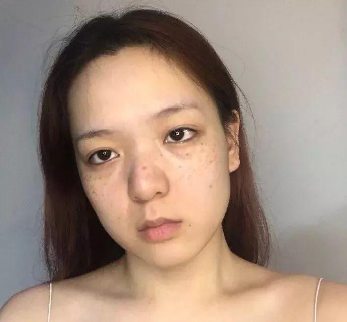 """女網友整容級化妝大賽,為了上熱門都敢曬""""最丑的一面""""!"""