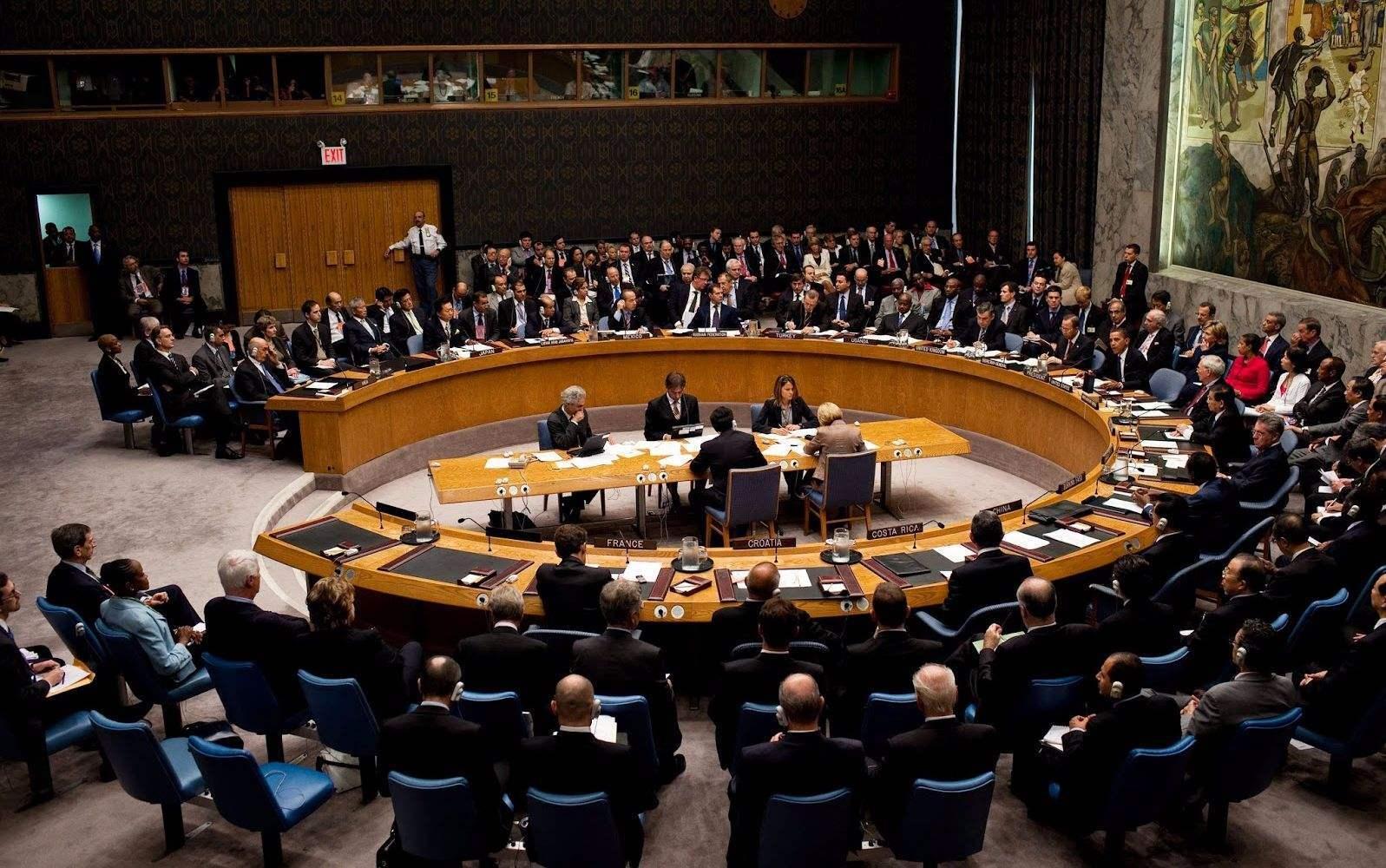 64国拒绝缴纳会费,联合国无力支付工资,美国投票权即将被废除