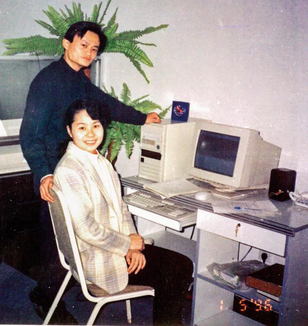 互联网巨头夫妻档的宿命,分道扬镳为多数!