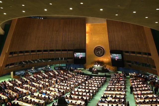 联合国突然解雇3万多名员工,是搬家还是解散,必须要考虑了
