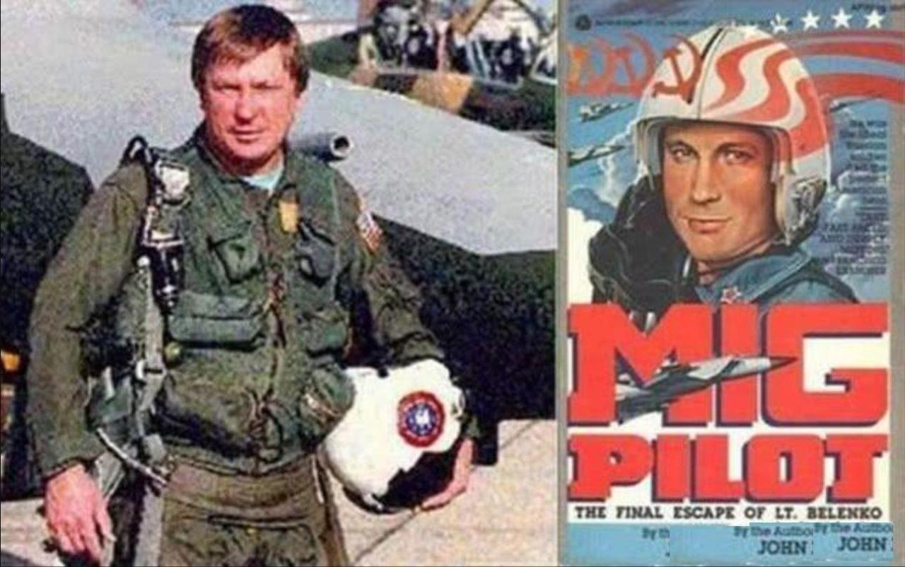 世界最快戰斗機叛逃日本,為什么克格勃不追殺?放任他茍延殘喘?