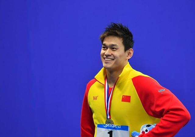 英国游泳狂人扬言世锦赛曾赢过孙杨,誓奥运摘金,妄想孙杨被禁赛