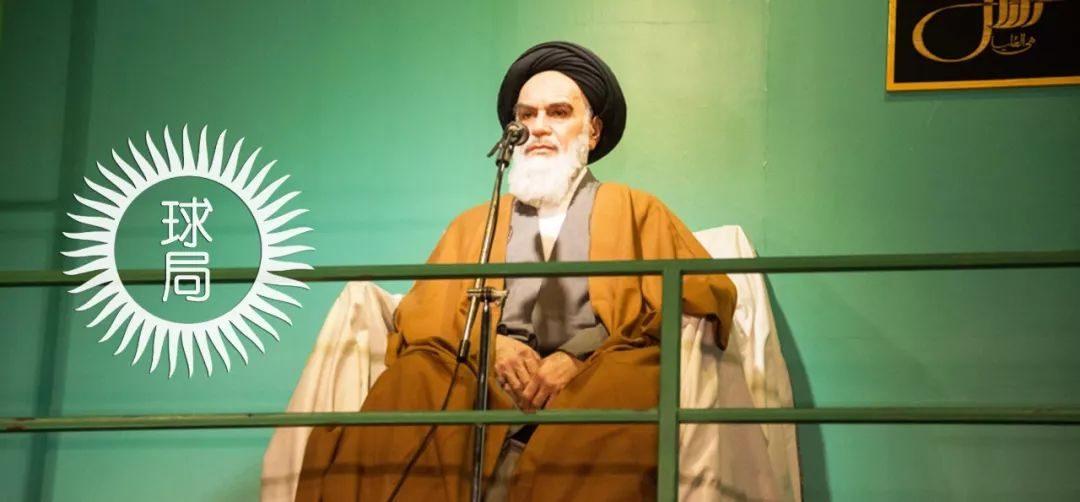 宗教学者在伊朗为何这么有钱?根源在这