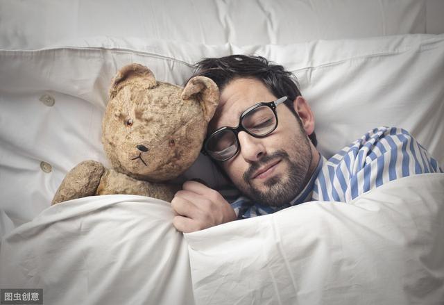 睡眠其实是另一种死亡?心理学家:深度睡眠和死亡状态没什么区别