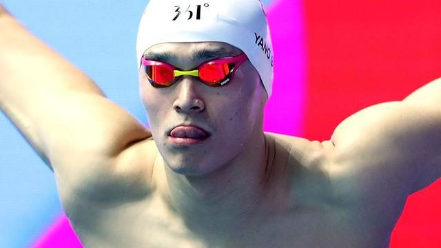 又一个霍顿!澳大利亚游泳奥运冠军怒了:孙杨在中国被严重吹捧