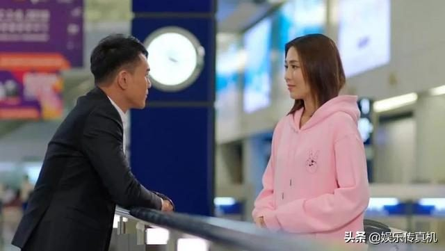 他在TVB演了不少反派,但在《解決師》里的角色有點不同