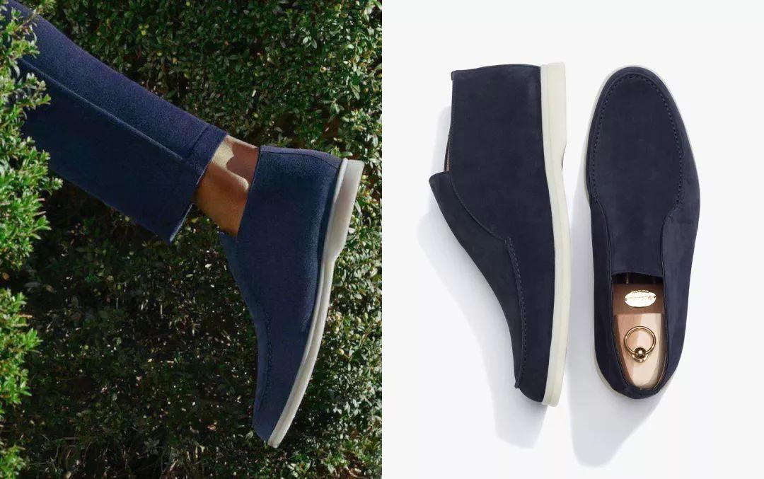章小蕙、李冰冰都在穿的Loro Piana,這些新款最值得買!
