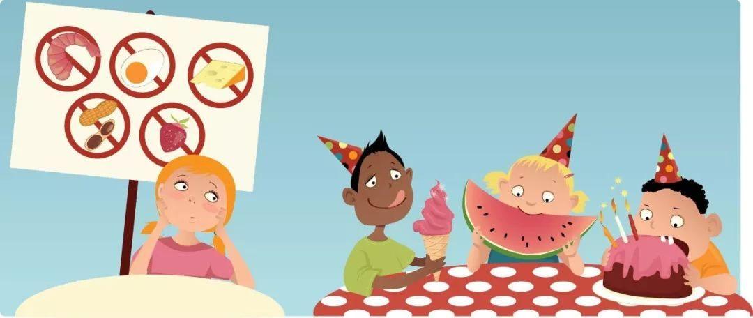 關于寶寶食物過敏的最新研究 順便數數那些我們曾踩過的輔食坑
