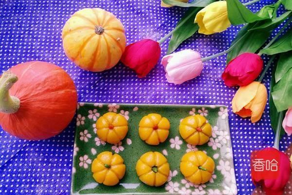 秋天的南瓜好吃不貴,這樣做又甜又糯又滋補,隔幾天就想吃一碗