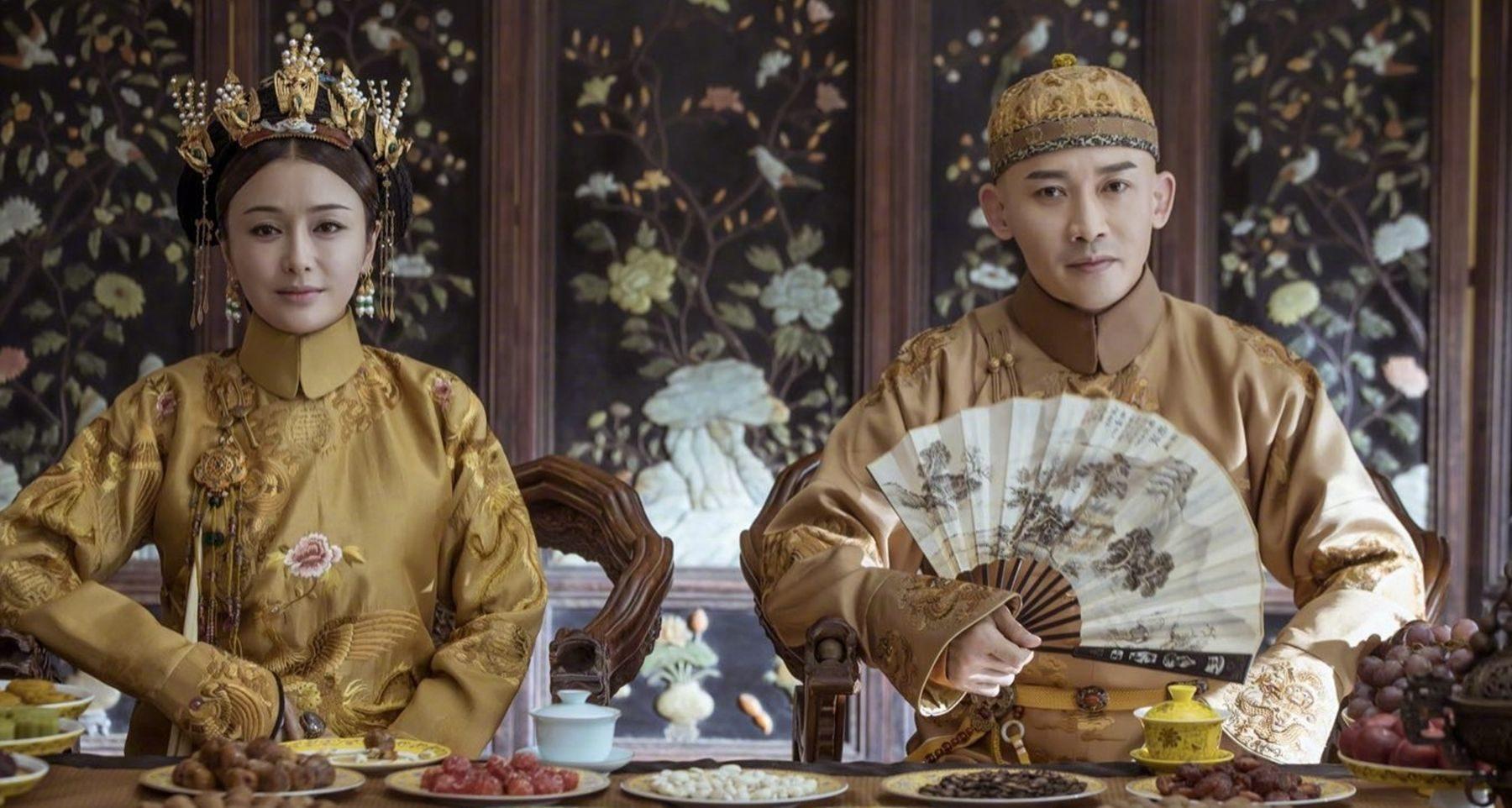 古代后宫嫔妃的收入有多少?看完都有点不敢相信