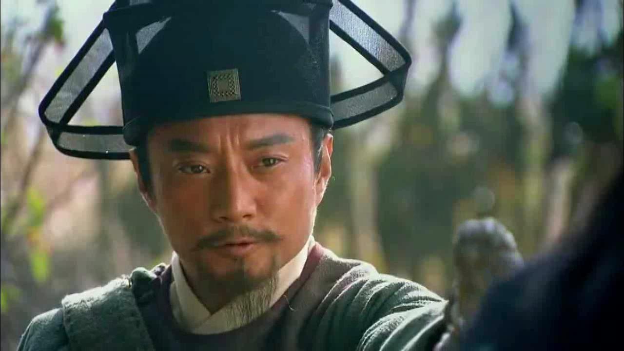 公孙胜排梁山好汉第四位,却为何在宋江上山不久就第一个离开了?