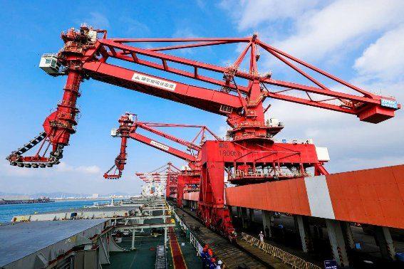 大湾区港口岸电建设或迎新发展
