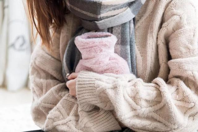 冬季養生驅寒補陽有一招,6個身體表現要重視