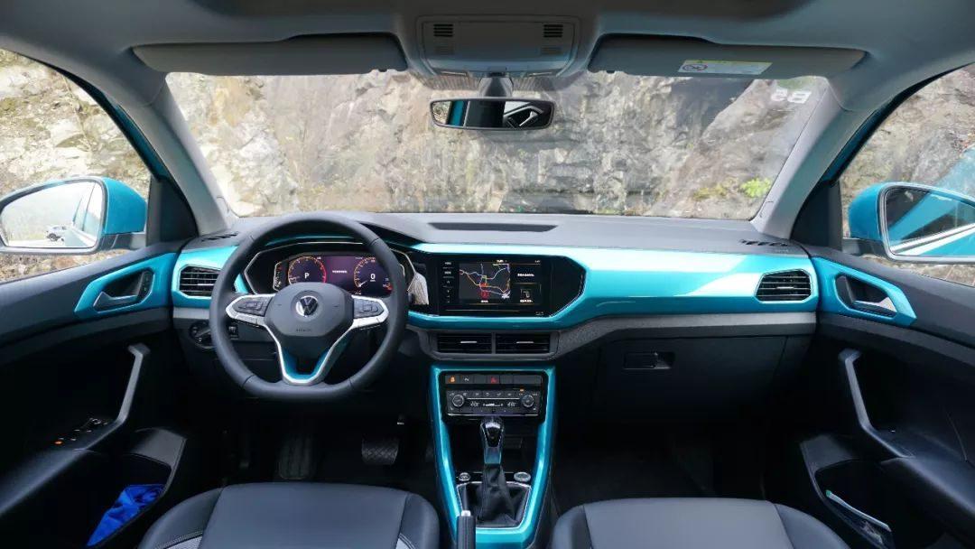 明天上市!最便宜的大眾SUV來了,預計12萬起