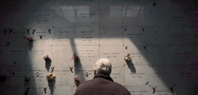 豆瓣9.1,全球影迷的年度期待,這部黑幫史詩電影鎖定明年奧斯卡