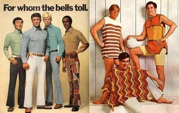 時裝,從不會被性別束縛,當GD等潮流icon穿起女裝。