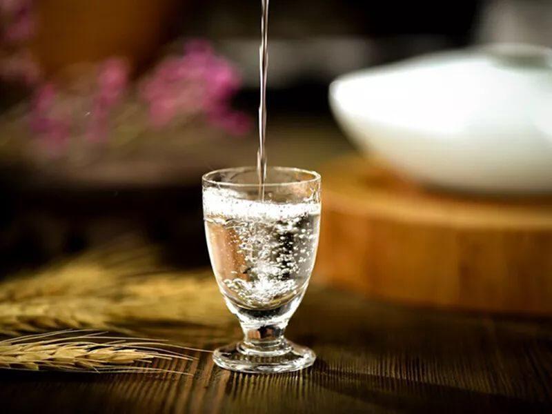 解析︰白酒好處知多少?淺談白酒的功效與營養價值